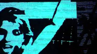 Orbital 7Anos 2009 SP - Talamasca pt2