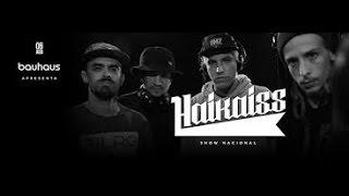 Haikaiss (A Praga) VIDEOCLIPE OFICIAL