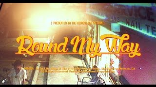 """TY - """"Round My Way"""" (Official Video - Exclusively In 4K 'Highest Definition')"""