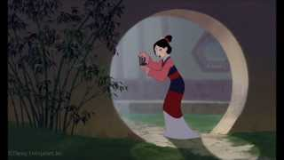 Mulan- Reflection Clip (HD)