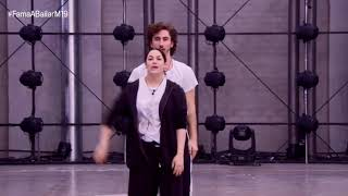Dance you off - Ugo y Clara (Challenge UY Albert) - FAMA A BAILAR