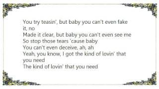 Kiss - Mr. Speed Lyrics