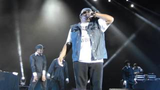 Kool Moe Dee Performing Live @ I Love the 90s - Houston / The Woodlands Pavilion 4/22/2016 Part 3