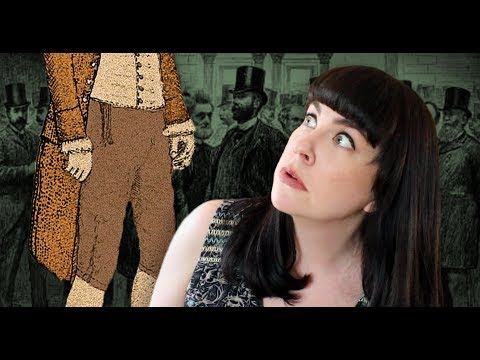 ICONIC CORPSE: Charles Byrne the Irish Giant