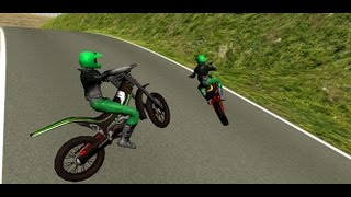 Fun Moto Crashes | Android Gameplay