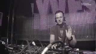 YVES V - Live at Rotterdam (Mandala teaser)