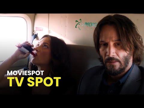 Destination Wedding (2018) - TV Spot - Own It