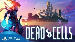 Dead Cells | Pre-order Trailer | PS4