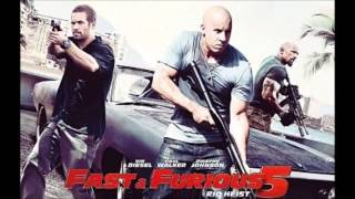 Don Omar ft. Busta Rhymes - How We Roll (Fast 5)