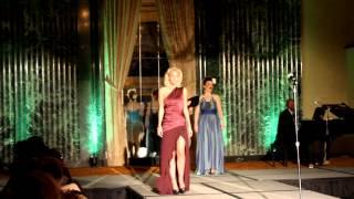 American Chamber Opera Presents: OperaMODA Fashion of the Opera Concert Part 4