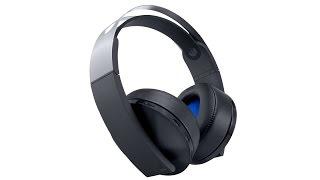 「無線耳機組-3D環繞音效-」 開發日誌影片