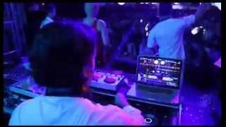 DOPPLER EFFECT LIVE (House Music Live)