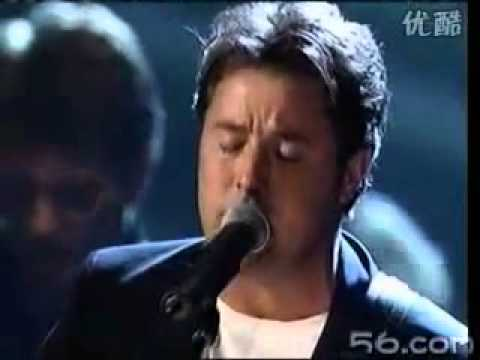 Young Mans Town de Vince Gill Letra y Video