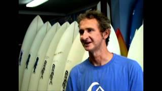 Mark Richards on Surfest