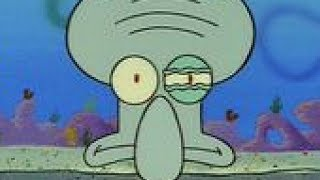 Squidward Mask Off BASS BOOSTED EAR RAPE VERSION