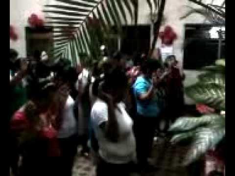 Iglesia de Cristo Vida Abundante Ministerios Ebenezer Nicaragua.mp4