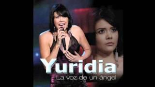 Yuridia - Mi forma de ser (La voz de un ángel)