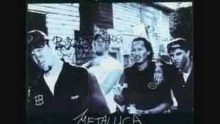 Metallica-Damage case (studio version)