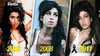10 famosos que perdieron todo por culpa de las drogas