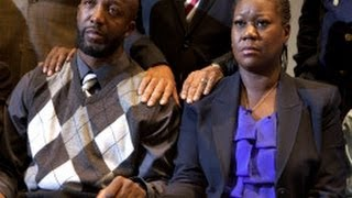 Trayvon Martin 'Shitbag' Parents - Firefighter's Outrageous Facebook Post