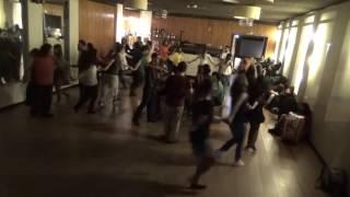 Folk Sessions Guimarães - o início / Jam session / Dança do Urso