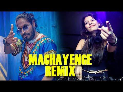 Download thumbnail for Machayenge (Remix) - DJ Syrah   Emiway Bantai