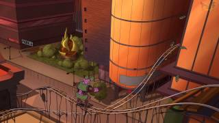 Phineas and Ferb - Robot Riot