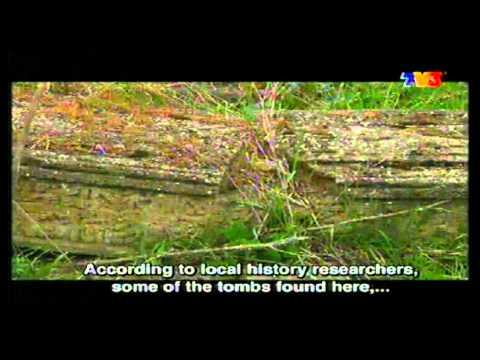 Jejak Rasul 17 – Delegasi Muhammmad s.a.w di Eropah Timur (18/8/2011) (EPISODE 18) part 2/3