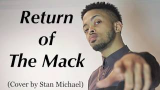 Return of the Mack (Cover by Stan Michael)