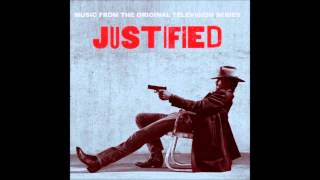 Justified #1 - Long Hard Times to Come (Main theme)