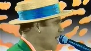 Elton John - Goodbye Yellow Brick Road - Wembley 1984 - Legendado