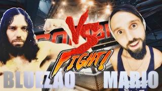 UFC COMBATE - BLUEZÃO vs MARIO SCHWARTZMANN - TRAILER LUTA FINAL - EM BREVE!