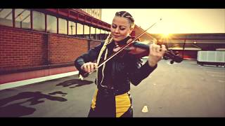 Ramz - Barking [Music Video] Violin Cover by The Grime Violinist #barkingchallenge