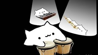 Bongo cat - The final countdown