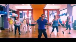 Be My Lover - La Bouche - Aerobic Choreography - Back 2 Basics - 27/06/2014 - 148 BPM.