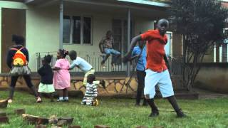 Ghetto black Kids Dancing Freestyle*** ///* BY Eddy Kenzo