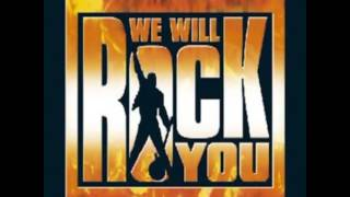 We Will Rock You   Queen with Bagpipes