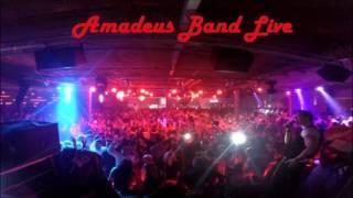 Amadeus Band Live   AliBaba