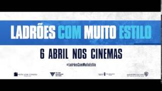 Ladrões Com Muito Estilo - TV Spot 5''
