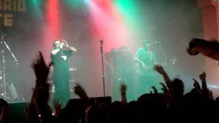 Fumar - Kapanga (Auditorio Oeste 7/5/2011)