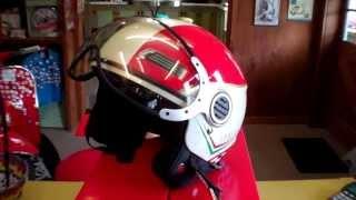 Fulmer Helmets Urban Pilot U1 Italia