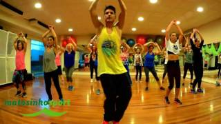 Shakira   Chantaje  ft  Maluma choreo by Emanuel