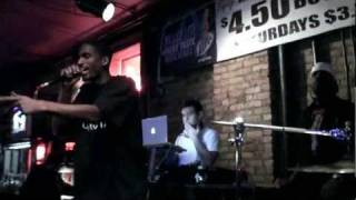 Big Hook - Live From Chicago Freestyle