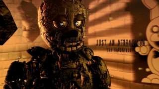 [FNAF SFM] Just An Attraction (Collab)