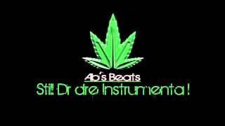 Still Dr.Dre Instrumental by Ab'sBeats - Ab'09
