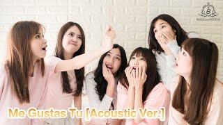 BUDDY cover G-Friend | Me Gustas Tu [Acoustic Ver.]