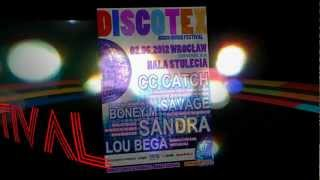 CCCatch live Discotex Music Festival Polan 02.06.2012.