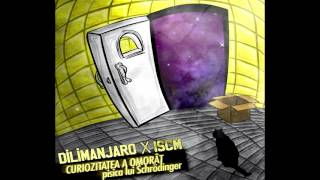 Dilimanjaro & ISCM - Blablablasfemii