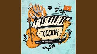 Toccata (feat. Mogli)