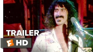 Eat That Question: Frank Zappa in His Own Words Official Trailer 1 (2016) - Documentary HD